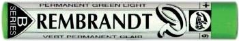 Rembrandt Artists Pastels, Permanent Green Light CN.T 618.3