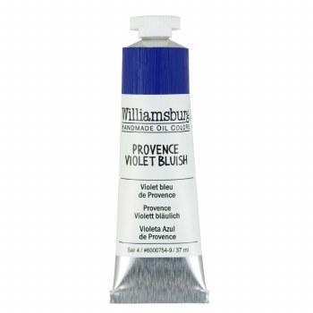 Williamsburg Oil Colors, 37ml, Provence Violet Bluish