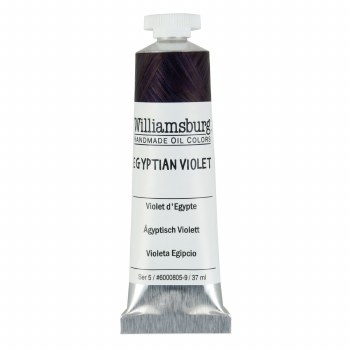 Williamsburg Oil Colors, 37ml, Egyptian Violet