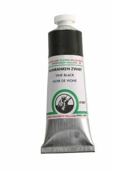 Old Holland Vine Black