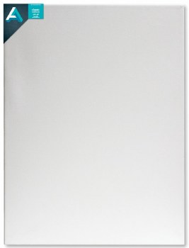 Stretched Gallery Canvas, 1-3/8 in. Profile, 36 in. x 48 in.