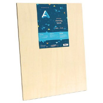 Metal Edge Drawing Boards, 24 in. x 36 in.