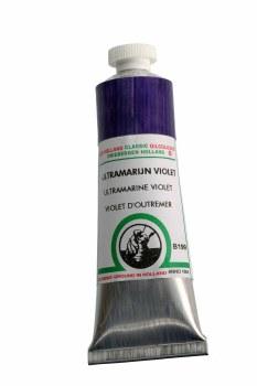 Old Holland Ultramarine Violet