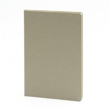 "Bindewerk Linen Journal, 5.5"" x 8"" - Blank"