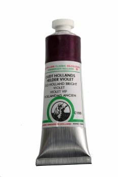 Old Holland Bright Violet