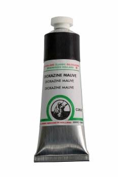 Old Holland Dioxazine Mauve