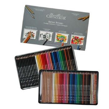 Artist Studio 72-Piece Drawing Set, Artist Studio 72-Piece Drawing Set