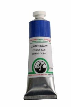 Old Holland Cobalt Blue