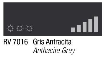 MTN 94 Anthracite Grey