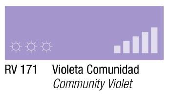 MTN 94 Community Violet