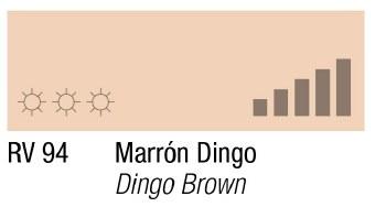 MTN 94 Dingo Brown