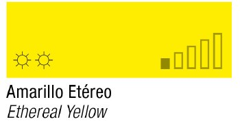 MTN 94 Ethereal Yellow