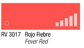 MTN 94 Fever Red