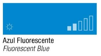 MTN 94 Fluorescent Blue