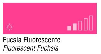 MTN 94 Fluorescent Fuchsia