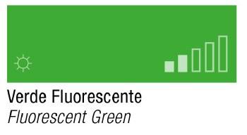 MTN 94 Fluorescent Green
