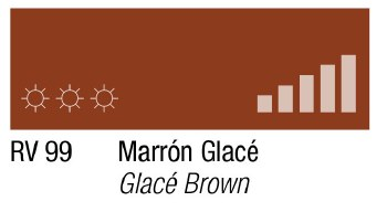 MTN 94 Glace Brown