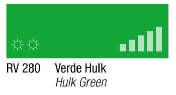 MTN 94 Hulk Green
