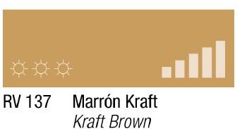 MTN 94 Kraft Brown