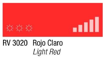 MTN 94 Light Red