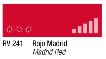 MTN 94 Madrid Red
