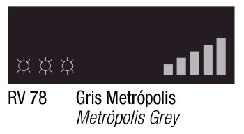 MTN 94 Metropolis Grey