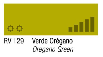 MTN 94 Oregano Green