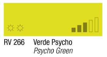 MTN 94 Psycho Green