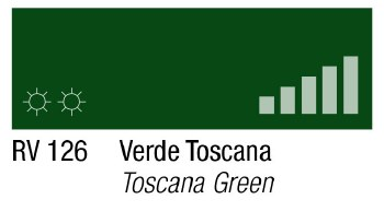 MTN 94 Toscana Green