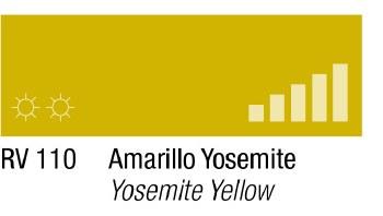 MTN 94 Yosemite Yellow