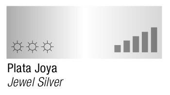 MTN 94 Jewel Silver
