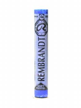 Rembrandt Artists Pastels, Blue Violet CN.T 548.2