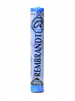 Rembrandt Artists Pastels, Cobalt Blue CN.T 505
