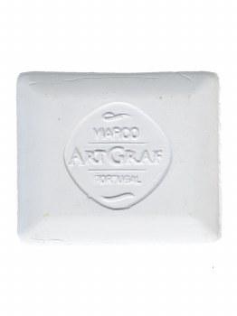 ArtGraf Tailor Shape Pigment Discs, White
