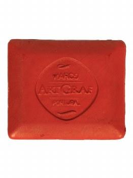 ArtGraf Tailor Shape Pigment Discs, Red