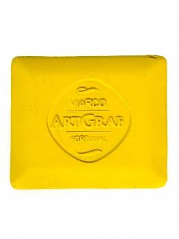 ArtGraf Tailor Shape Pigment Discs, Yellow