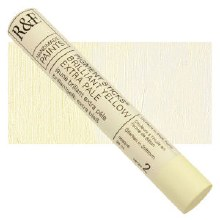 Pigment Sticks, 38ml, Brilliant Yellow Extra Pale