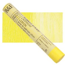 Pigment Sticks, 38ml, Cadmium Lemon