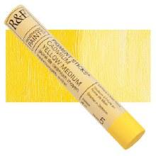 Pigment Sticks, 38ml, Cadmium Yellow Medium