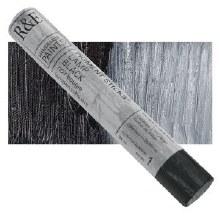 Pigment Sticks, 38ml, Lamp Black