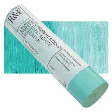 Pigment Sticks, 100ml, Malachite Green