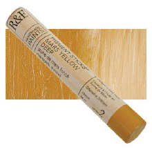 Pigment Sticks, 38ml, Mars Yellow Deep