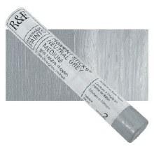 Pigment Sticks, 38ml, Neutral Gray Medium