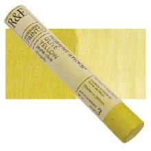 Pigment Sticks, 38ml, Olive Yellow