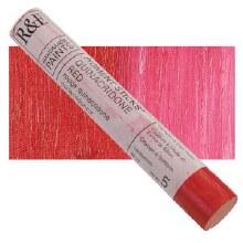 Pigment Sticks, 38ml, Quinacridone Red