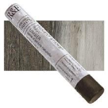 Pigment Sticks, 38ml, Raw Umber