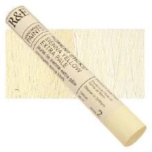 Pigment Sticks, 38ml, Sienna Yellow Extra Pale