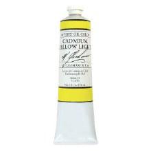 M. Graham Oil, 150ml, Cadmium Yellow Light