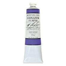 M. Graham Oil, 150ml, Dioxazine Purple