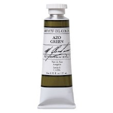 M. Graham Oil, Azo Green, 37ml